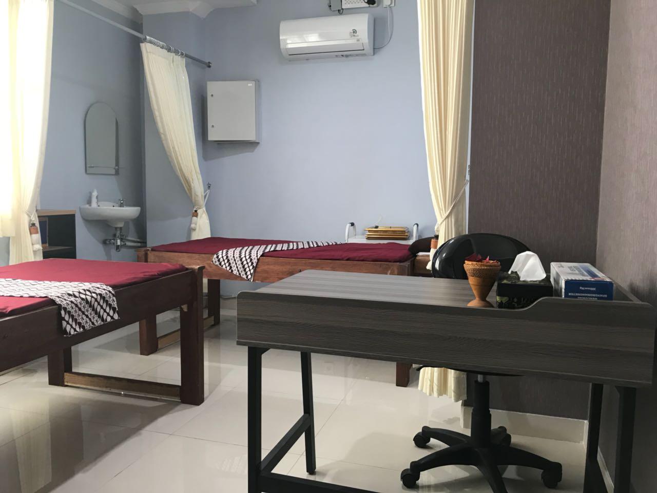 Ruang Akupuntur